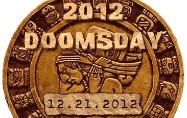 end of world Mayan prophecy
