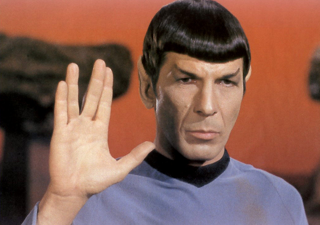 Mr Spock LLAP